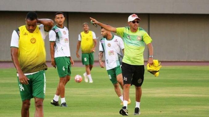 95732fc049 Juazeirense divulga os relacionados para enfrentar o Bahia na Fonte Nova
