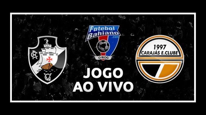 Como assistir Vasco x Carajás AO VIVO pela Copa São Paulo 2019 20f969855caa7