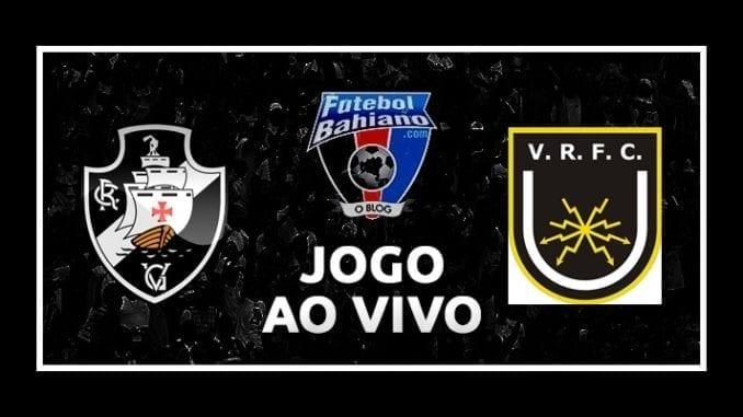 d469005281 Onde assistir Vasco x Volta Redonda AO VIVO pelas quartas da Copinha