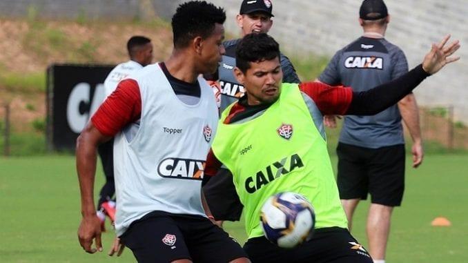 30606084ac7ef Vitória divulga os relacionados para enfrentar o Jacobina pelo Campeonato  Baiano