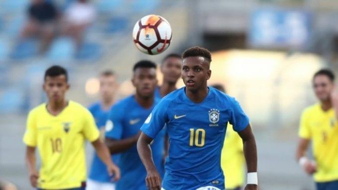 Brasil Sub 20: À Espera De Um Milagre: Brasil X Argentina Hoje, AO VIVO