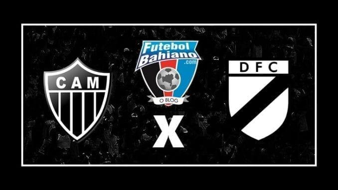 Onde Assistir Atletico Mg X Danubio Ao Vivo Pela Copa Libertadores
