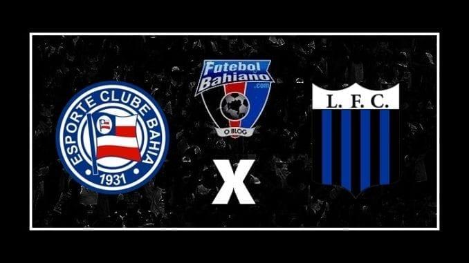 0582625cb4 Assistir Bahia x Liverpool-URU AO VIVO pela Copa Sul-Americana