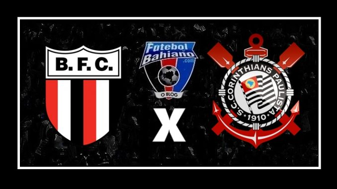 3949c3ba52 Botafogo-SP x Corinthians