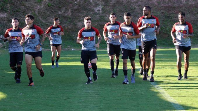 Confira a provável escalação do Vitória para enfrentar o Atlético-BA 675b4e5efcf70