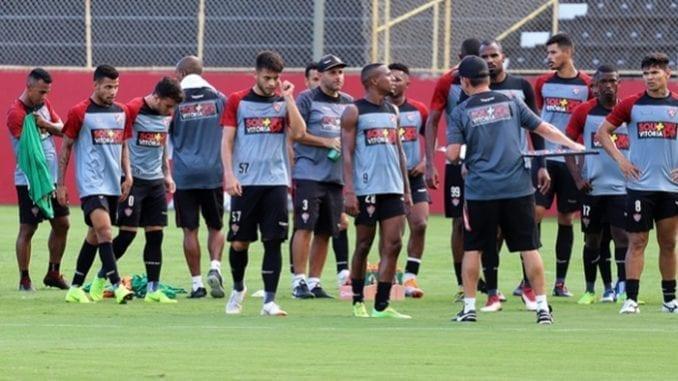 0f7cb69bb9 BA-VI  Confira como o Vitória pode enfrentar o Bahia na Fonte Nova