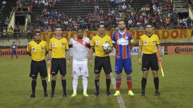 Veja quanto o Bahia já faturou e pode faturar na 2ª fase da Copa do Brasil 960e83ba1590f