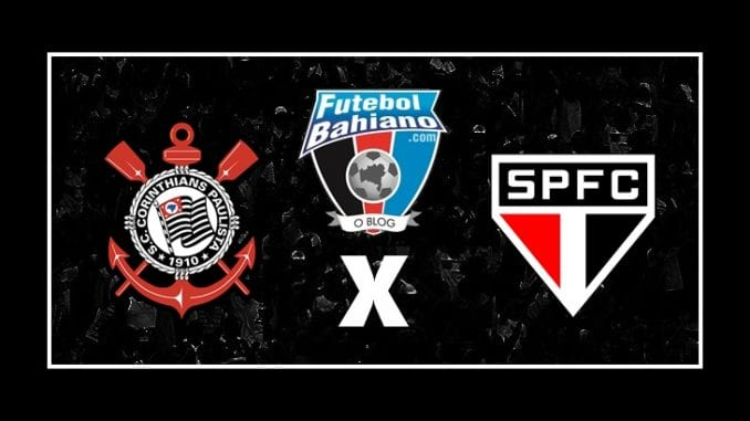 Arquivos Assistir Corinthians X Sao Paulo Ao Vivo Futebol Bahiano