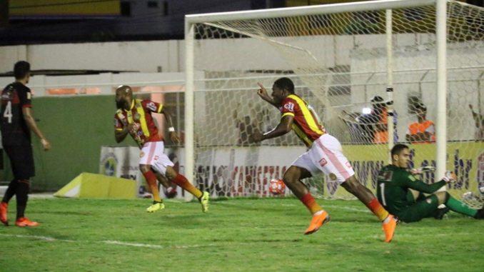 166170a5e4 Notícias do Esporte Clube Vitória
