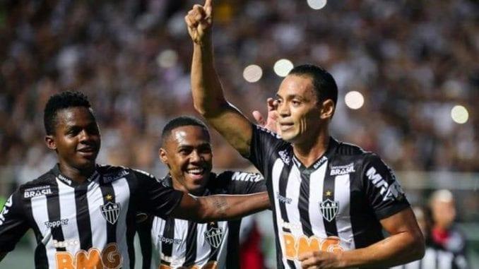 Resultado de imagem para Atlético/mg enfrentará o defensor