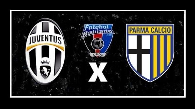 6cfc8c09e3 Como assistir Juventus x Parma AO VIVO pelo Campeonato Italiano
