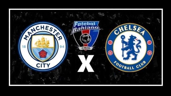 City X Chelsea: Assistir Manchester City X Chelsea AO VIVO Pelo Campeonato