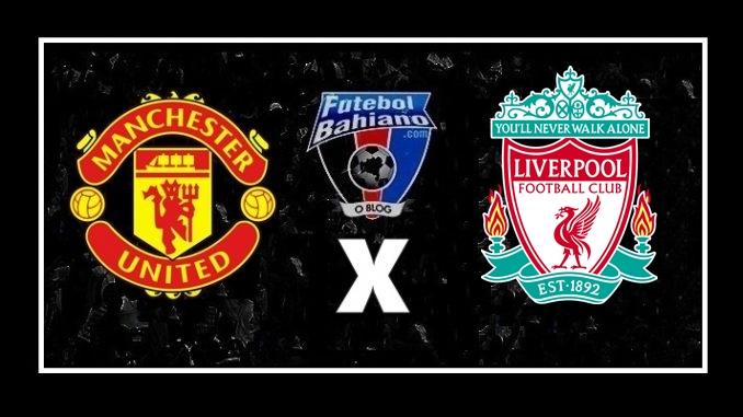 Assistir Manchester United X Liverpool Ao Vivo Pela Premier League