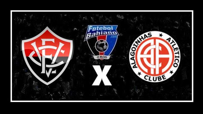 Onde assistir Vitória x Atlético-BA AO VIVO pelo Campeonato Baiano 456f7830cdac1