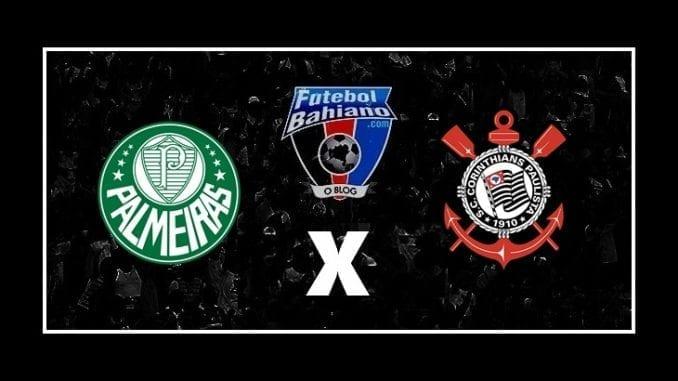 Onde Assistir Palmeiras X Corinthians Ao Vivo Pelo