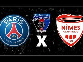 Como assistir PSG x Nimes AO VIVO pelo Campeonato Francês 1dd60298e3ed3