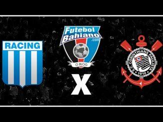 Assista Racing-ARG x Corinthians AO VIVO pela Copa Sul-Americana 340217568364d