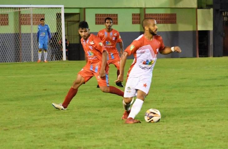 Rio Branco x Bahia Copa do Brasil