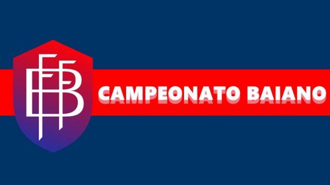 Veja os números de Bahia e Vitória até aqui no Campeonato Baiano 2019 30a8372a787e7
