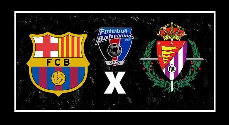 Assistir Getafe X Real Madrid Ao Vivo Pelo Campeonato Espanhol: Como Assistir Barcelona X Valladolid AO VIVO Pelo