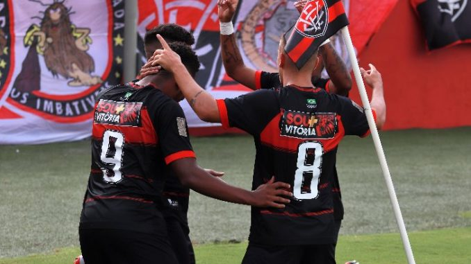 Vitória encara o Atlético de Alagoinhas para encaminhar a classificação e2208d6a5528d
