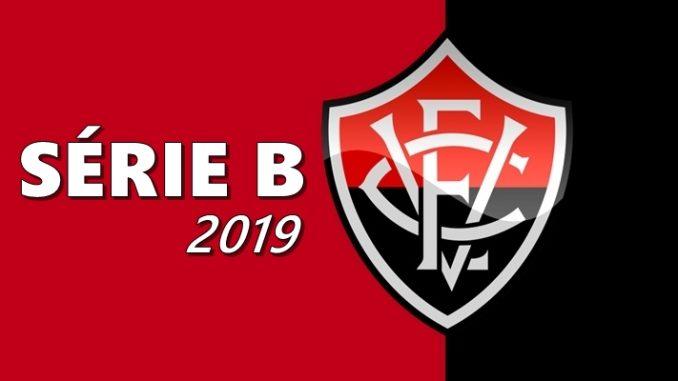9adfc910f4 CBF divulga tabela da Série B 2019  Vitória estreia contra clube ...