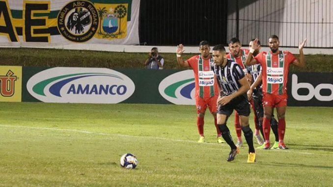 Vencendo ou até mesmo empatando, o Esporte Clube Vitória tem amplas chances de voltar ao G4