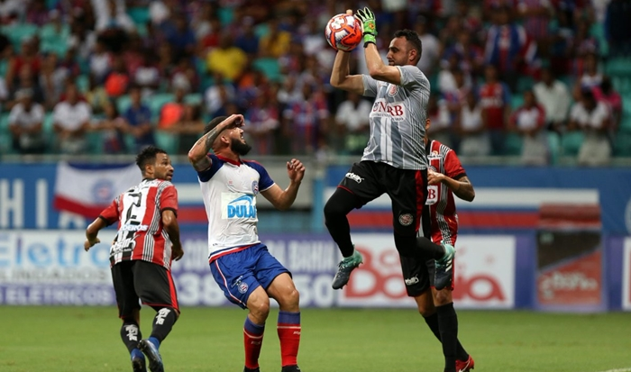 Bahia x Atlético-BA