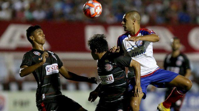 A Federação Bahiana de Futebol definiu na manhã desta segunda-feira (18) as datas das finais da Série A
