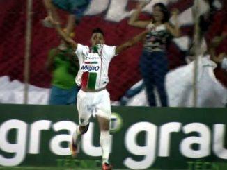 Salgueiro adversário do Bahia no próximo Domingo pela sétima rodada da Copa do Nordeste no momento é considerado a quarta força no futebol de pernambucano superado o Central.