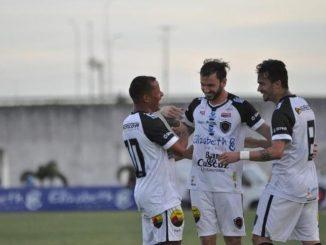 O Botafogo da Paraíba até então, é o melhor time da Copa do Nordeste com 17 pontos e o único clube que venceu cinco partidas. O Fortaleza é outro clube garantido na próxima fase.