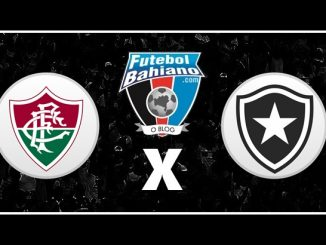 Assistir Fluminense x Botafogo