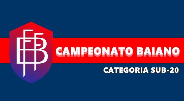CAMPEONATO BAIANO SUB-20