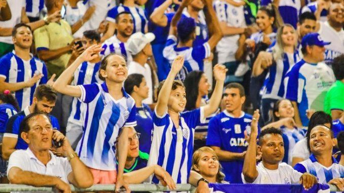 CSA contabilizou 13 pontos removendo o Bahia da quarta posição que agora não depende apenas de si para obter a classificação.