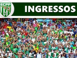 O jogo acontece nesta quarta-feira às 21h30 no Estádio Lomanto Júnior na cidade de Vitória da Conquista.