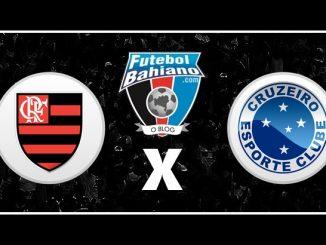 Arquivos Assistir Flamengo X Cruzeiro Ao Vivo Futebol Bahiano