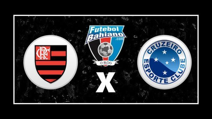 Onde Assistir Flamengo X Cruzeiro Ao Vivo Pela Copa Do