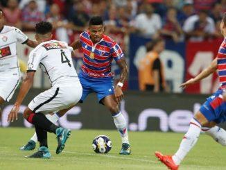 Destaque do jogo para o atacante Junior Santos, autor de dois gols do Fortaleza, sendo que ambos foram marcados ainda no primeiro tempo. Edinho marcou o terceiro e sacramentou o triunfo já construído no primeiro tempo.