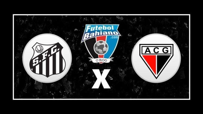 Onde Assistir Santos X Atletico Go Ao Vivo Pelo Campeonato Brasileiro