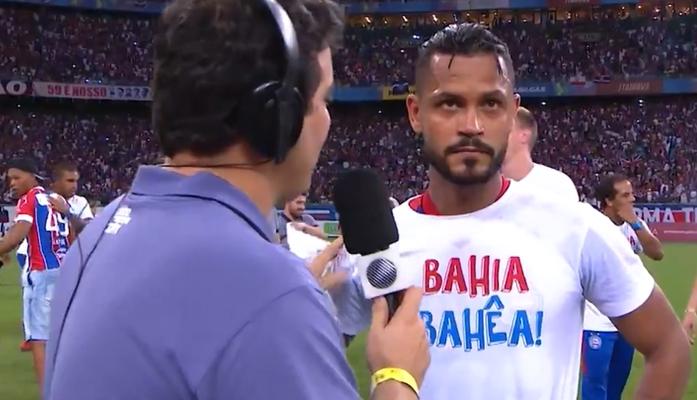 Elton do Bahia