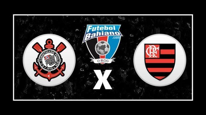 Onde Assistir Corinthians X Flamengo Ao Vivo Pela Copa Do Brasil
