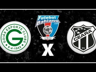 Assistir Goiás x Ceará AO VIVO