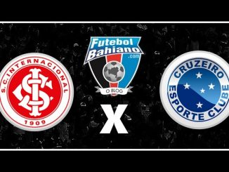 Internacional x Cruzeiro AO VIVO