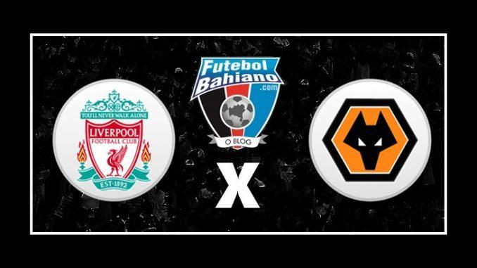 Liverpool x Wolverhampton