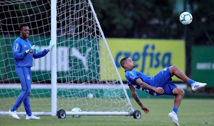 Bahia pode poupar alguns titulares contra o Fluminense pela Série A