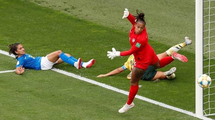 Brasil abre 2 a 0, mas sofre virada da Austrália pela Copa do Mundo Feminina