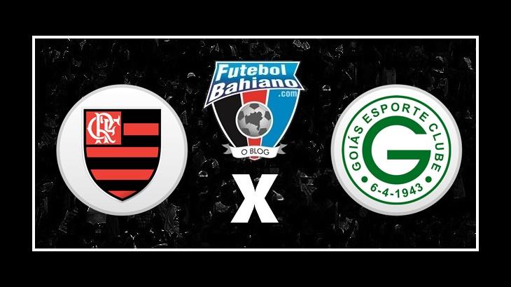 Onde Assistir Flamengo X Goias Ao Vivo Pelo Campeonato Brasileiro