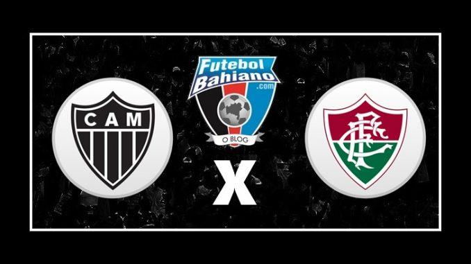 Onde Assistir Atletico Mg X Fluminense Ao Vivo Pelo Brasileirao