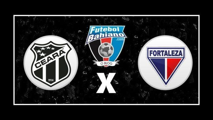 Ceará x Fortaleza
