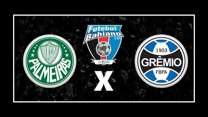 Assistir Palmeiras X Gremio
